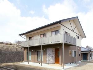 自然エネルギーの家